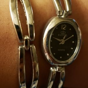 Jewelry - Watch and bracelet set
